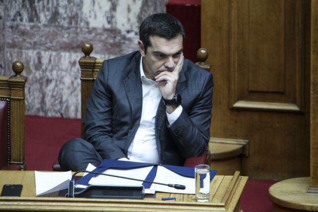 Οι ρόλοι και η αποκάλυψη (τώρα ή λίγο αργότερα;) | tanea.gr