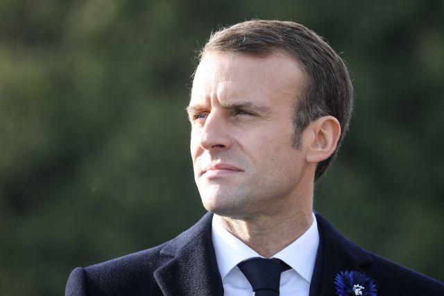 Γαλλία: Εξι συλλήψεις για ύποπτο σχέδιο επίθεσης εναντίον του Μακρόν | tanea.gr