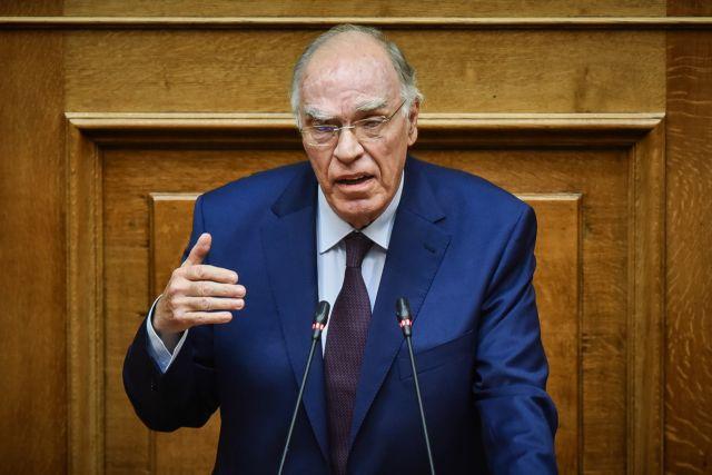 Λεβέντης: Στις δημόσιες δαπάνες να προΐσταται εισαγγελέας εφετών | tanea.gr