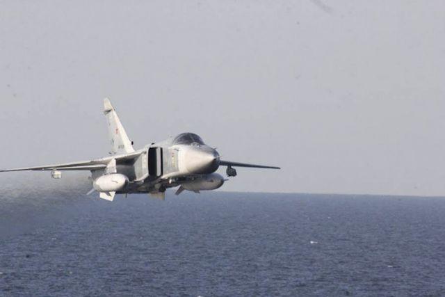 Συνετρίβη ρώσικο αεροσκάφος σε εκπαιδευτική πτήση στην Αίγυπτο | tanea.gr