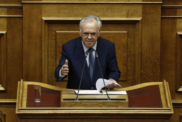 Δραγασάκης: Να συνεχιστούν οι μεταρρυθμίσεις που χτυπούν τις ανισότητες | tanea.gr