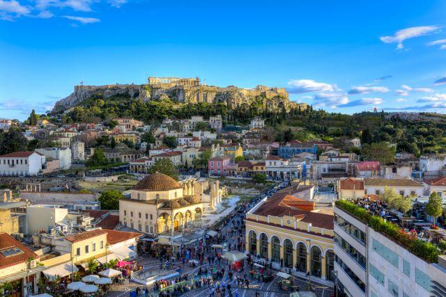 Αρωμα χειμωνιάτικης Αθήνας στη γαλλική Le Figaro | tanea.gr