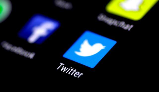 Ποιους λογαριασμούς διέγραψε το Twitter | tanea.gr