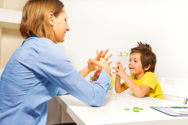 Αυξημένα τα ποσοστά αυτισμού – Ενα στα 100 παιδιά έχει αυτισμό | tanea.gr