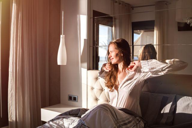 «Σύμμαχος» των γυναικών το πρωινό ξύπνημα | tanea.gr