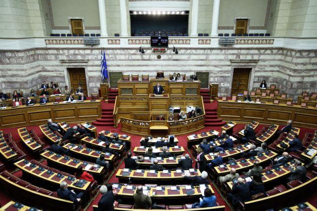 Η ευθύνη υπουργών και η αναθεώρηση: το τέλος ενός fake news; | tanea.gr