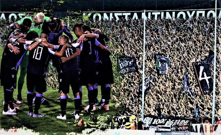 Το απόλυτο της Τούμπας για ΠΑΟΚ στο πρωτάθλημα | tanea.gr