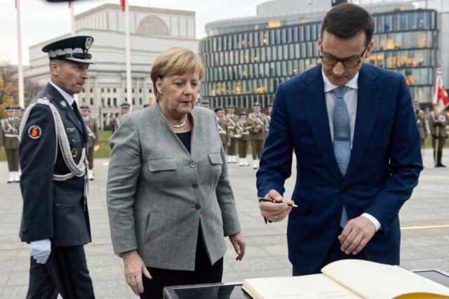 Και η Πολωνία αποχωρεί από το Παγκόσμιο Σύμφωνο του ΟΗΕ για τη μετανάστευση | tanea.gr