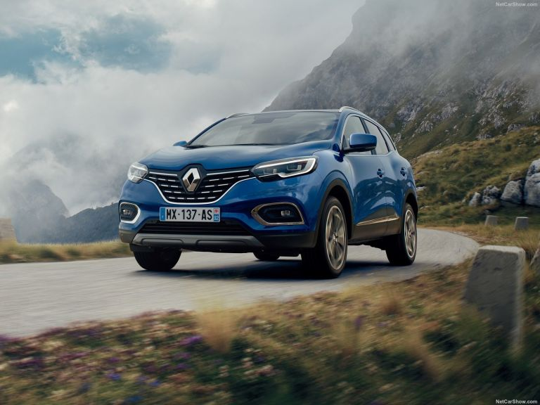 Renault Kadjar: Μπήκε για λίφτινγκ και ετοιμάζει βαλίτσες για την Ελλάδα | tanea.gr