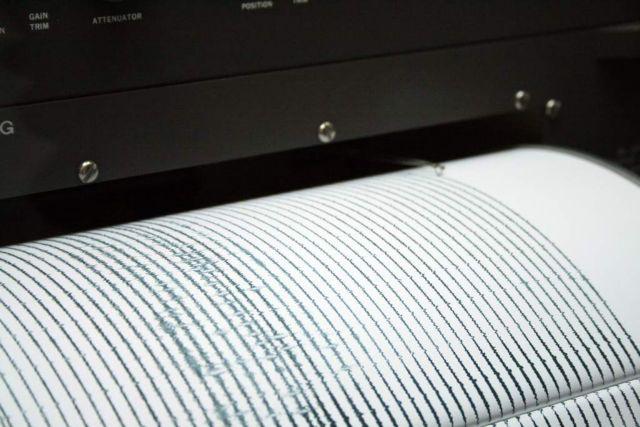 Νέα σεισμική δόνηση 4,4 Ρίχτερ στη Ζάκυνθο | tanea.gr