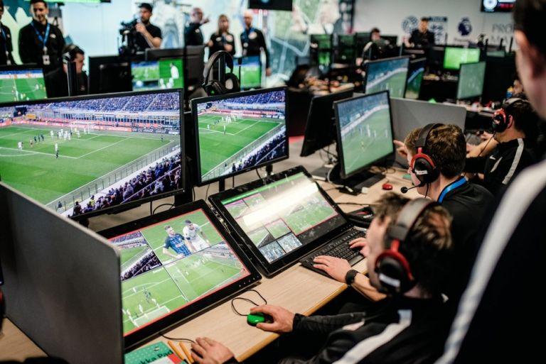 Επισπεύδει το VAR η UEFA στα νοκ-άουτ του Τσάμπιονς και Γιουρόπα Λιγκ   tanea.gr