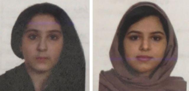 Νεκρές στη Νέα Υόρκη: Αυτοκτόνησαν για να μην γυρίσουν στη Σ. Αραβία | tanea.gr