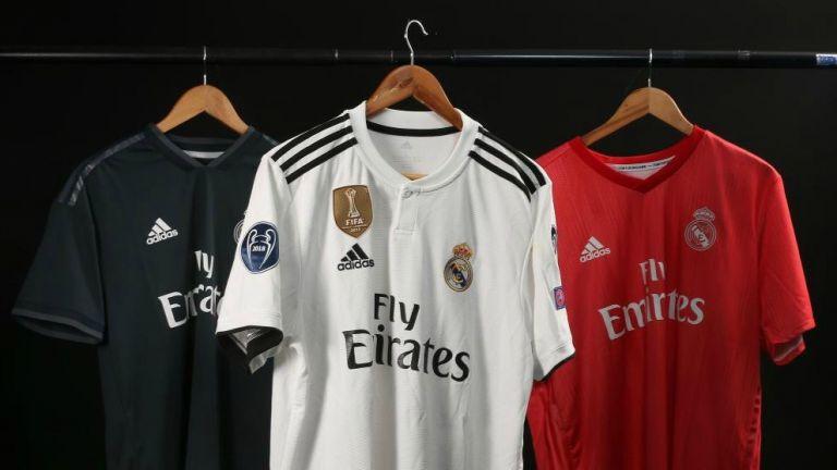 «Χρυσή» συμφωνία της Ρεάλ με την Adidas | tanea.gr