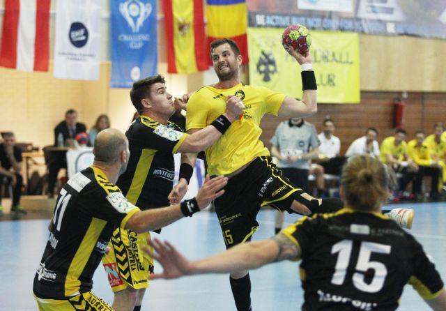 AEK: Προβάδισμα πρόκρισης  για τους «16» του Τσάλεντζ Καπ | tanea.gr