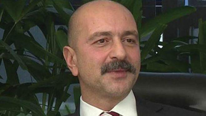Απορρίφθηκε τουρκικό αίτημα για έκδοση του Ακίν Ιπέκ | tanea.gr