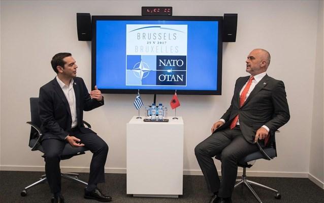 Αλβανία - Ελλάδα : Που το πάει ο Εντι Ράμα και γιατί ανοίγει πόλεμο | tanea.gr