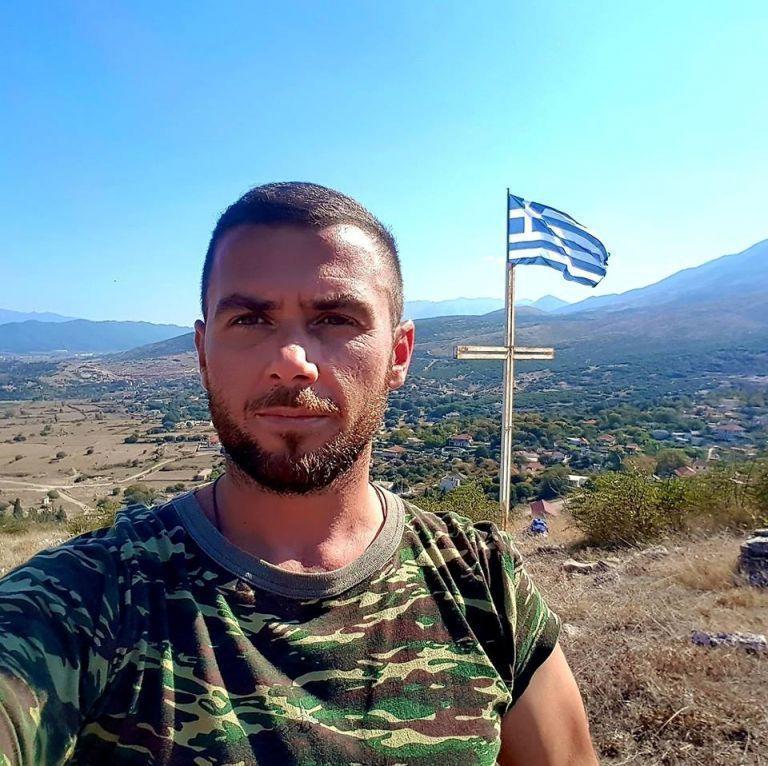 Κωνσταντίνος Κατσίφας : Αυξημένα μέτρα ασφαλείας στα ελληνοαλβανικά σύνορα | tanea.gr
