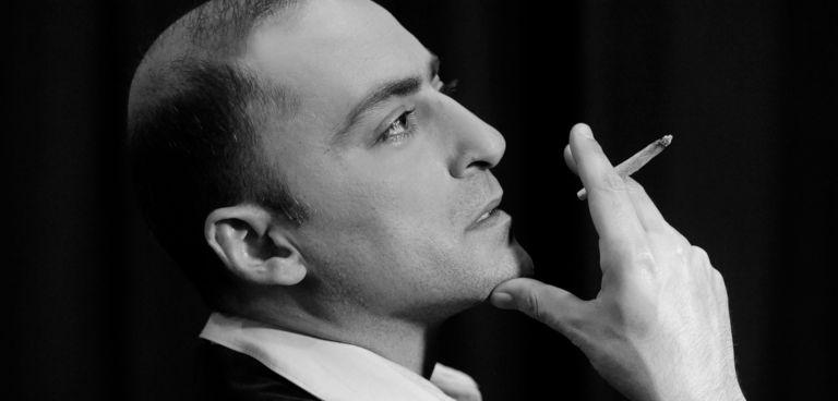 Ελληνας ηθοποιός: Είμαι επιρρεπής στις καταχρήσεις | tanea.gr