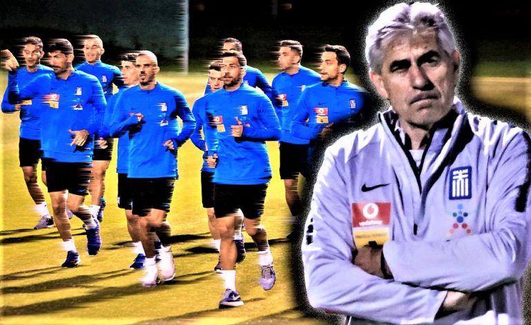 Εποχή Αγγελου στην Εθνική: Champions League, «γιαπί», «πεθαμένα», Σίτι, Γιουνάιτεντ, Λίβερπουλ, Γιούβε…   tanea.gr