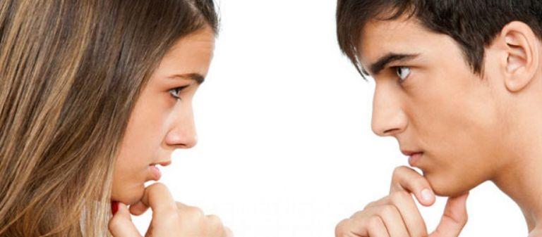 Οι άνδρες είναι πιο συστηματικοί ενώ οι γυναίκες κατανοούν σκέψεις και συναισθήματα   tanea.gr