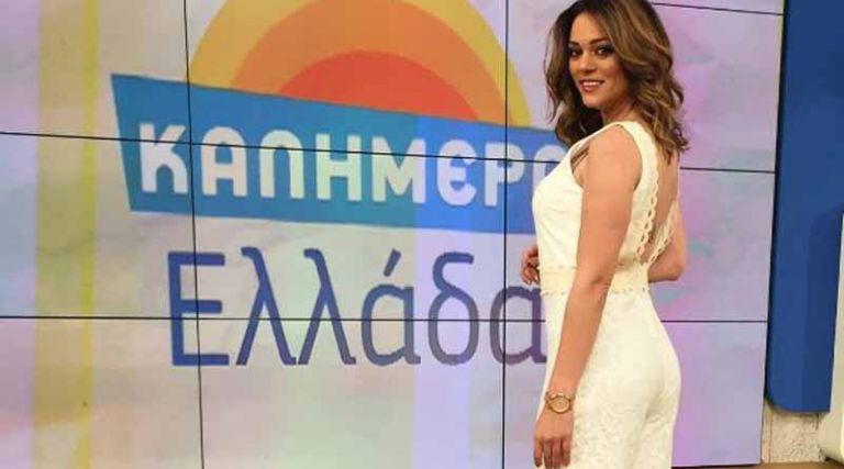 Μπάγια Αντωνοπούλου : Ποιους ευχαριστεί και σε ποιους... δεν ζητά συγγνώμη | tanea.gr