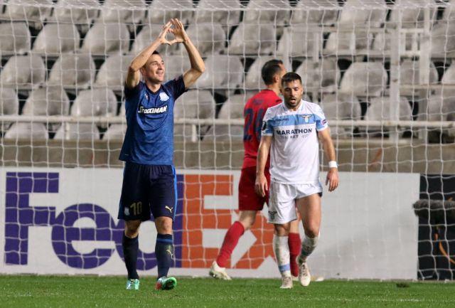 Επική ανατροπή η Μπεσίκτας, πρώτη νίκη ο Απόλλων Λεμεσού | tanea.gr