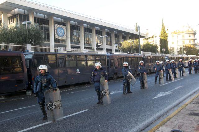 Πορεία Πολυτεχνείου 2018 : Ποιοι δρόμοι και σταθμοί του μετρό θα κλείσουν | tanea.gr
