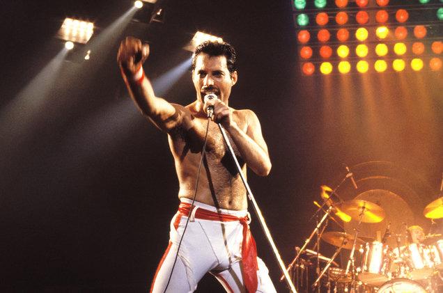 Οι στιγμές του Φρέντι Μέρκιουρι που δε θα δούμε στο «Bohemian Rhapsody» | tanea.gr