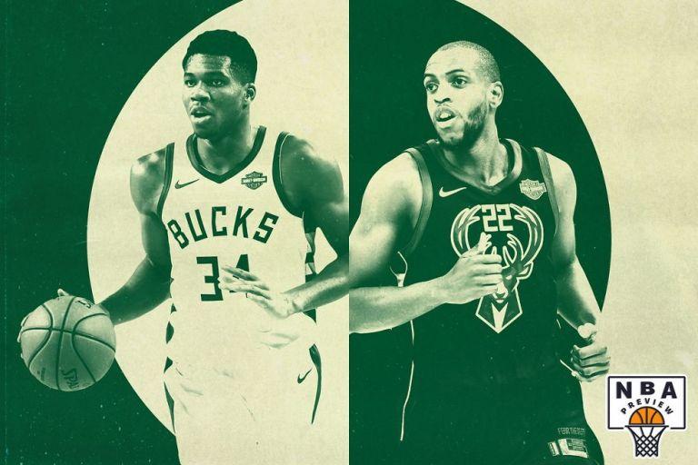 Η στατιστικά εξελιγμένη επίθεση των Milwaukee Bucks Part 1 | tanea.gr