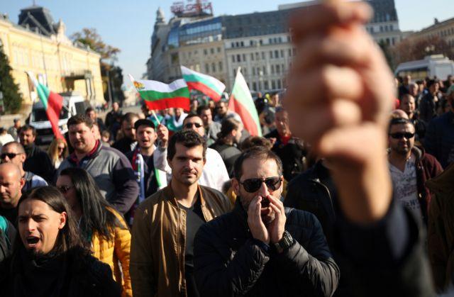 Στους δρόμους οι Βούλγαροι | tanea.gr