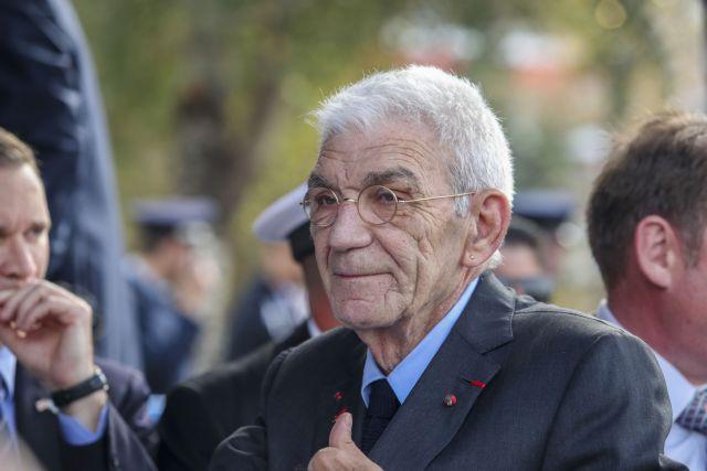 Ο Γιάννης Μπουτάρης δεν θα είναι υποψήφιος στις δημοτικές εκλογές | tanea.gr