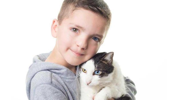 Πότε μπορείς να πάρεις κατοικίδιο στο παιδί σου | tanea.gr