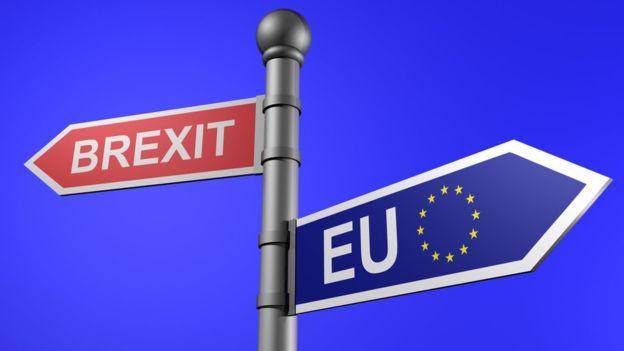 Brexit : Συμφωνία για τις χρηματοοικονομικές υπηρεσίες | tanea.gr