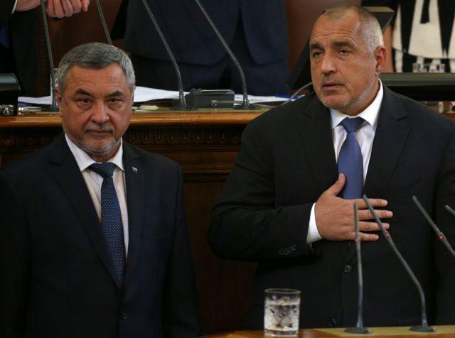 Παραιτήθηκε ο αναπλ. πρωθυπουργός της Βουλγαρίας | tanea.gr