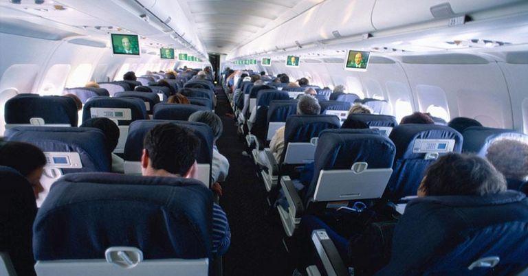 «Φακελώνονται» όλοι οι επιβάτες αεροπλάνων από και προς την Ελλάδα | tanea.gr