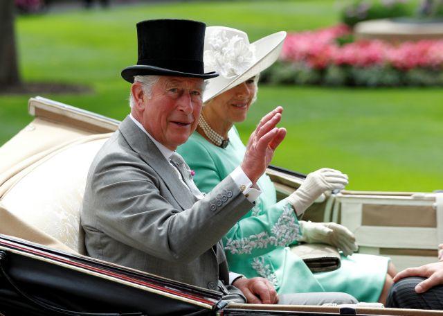 Τι θα κάνει ο Κάρολος όταν γίνει βασιλιάς ; | tanea.gr