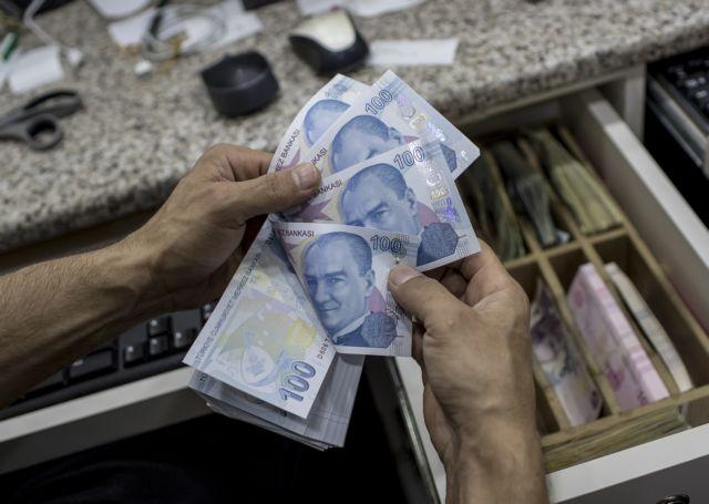 Τουρκία: Σε υψηλό 15ετίας ο πληθωρισμός τον Οκτώβριο | tanea.gr