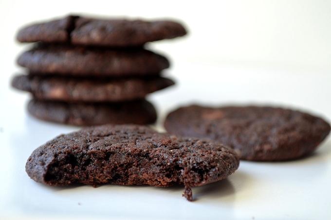 Cookies αφράτα και σοκολατένια | tanea.gr