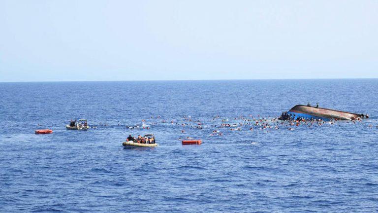 Εχασε τα παιδιά του σε ναυάγιο – Τα αναζητεί από το 2016 | tanea.gr