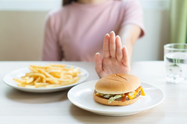 Η κακή διατροφή υπεύθυνη για έναν στους πέντε θανάτους | tanea.gr