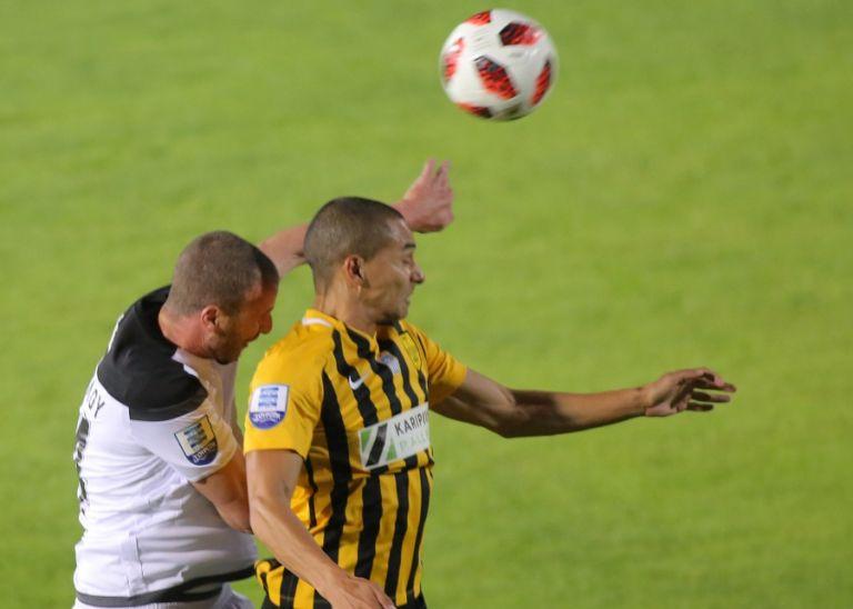 Ντιγκινί: Ο καινούριος προπονητής γνωρίζει καλύτερα το ελληνικό πρωτάθλημα   tanea.gr