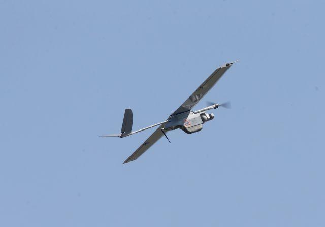 Τα δικά της drones θέλει να φτιάξει η Πολεμική Αεροπορία | tanea.gr