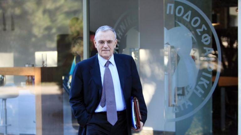Γιάννης Δρόσος : Ο κολλητός του Ακη Τσοχατζόπουλου επικεφαλής στο... syriza chanell | tanea.gr