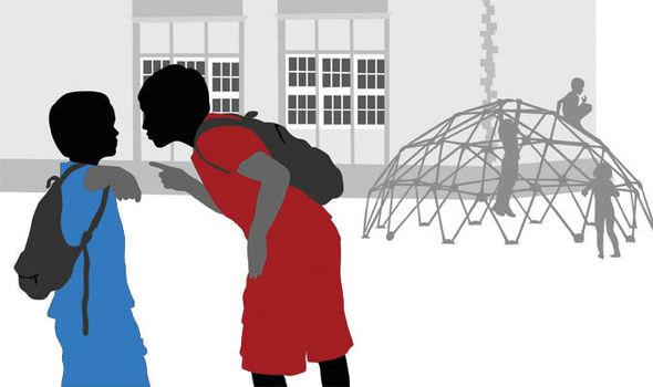 Η απρόσμενη εξέλιξη ενός περιστατικού bullying - Ο παππούς, οι ένστολοι γονείς και το «μπέρδεμα»   tanea.gr