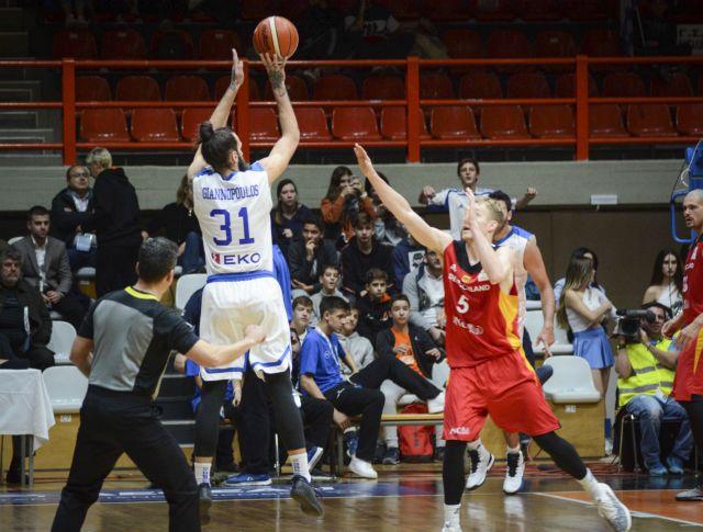 Συνέχισε με νέα νίκη η Εθνική μπάσκετ, 92-84 τη Γερμανία | tanea.gr