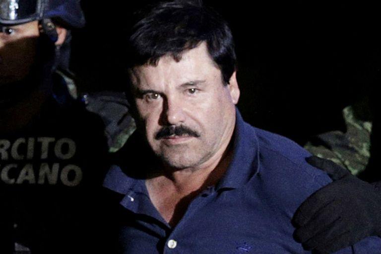 Δίκη Ελ Τσάπο: Μίζες σε αστυνομία, στρατό και Ιντερπόλ πλήρωνε το καρτέλ κοκαΐνης   tanea.gr