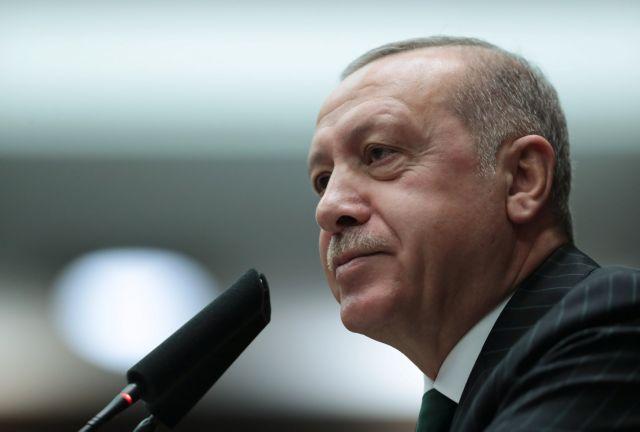 Δολοφονία Κασόγκι: Πιθανή συνάντηση Ερντογάν με τον σαουδάραβα πρίγκιπα | tanea.gr