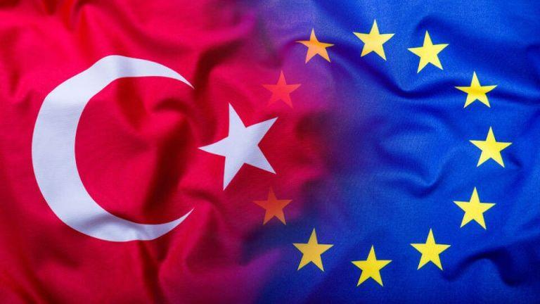 ΕΕ: Απαιτούνται δράσεις της Τουρκίας για κράτος δικαίου και δικαιώματα   tanea.gr