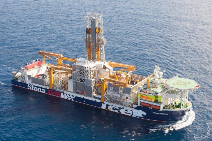 Αρχίζει η γεώτρηση της ExxonMobil στην Κύπρο την Παρασκευή - Ερευνες στη Μερσίνα ξεκινά η Τουρκία | tanea.gr