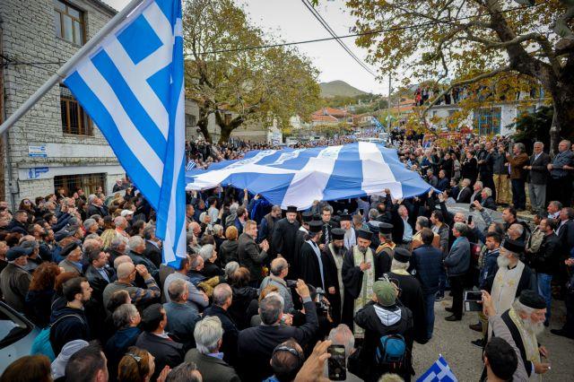 Τη νύχτα άφησαν οι Αλβανοί ελεύθερους τους ομογενείς στο Αργυρόκαστρο | tanea.gr